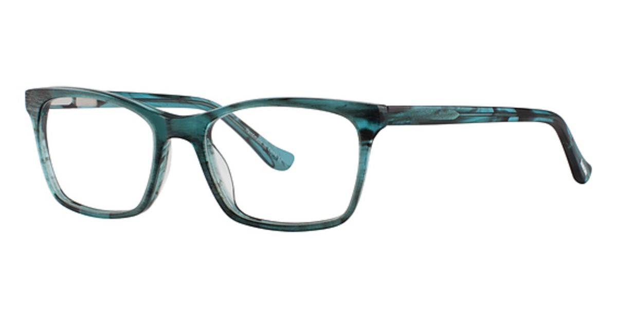 Kensie artisan Eyeglasses Frames