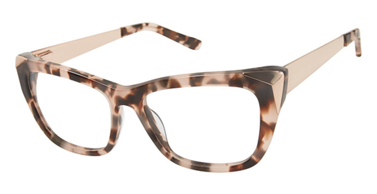 L A M B La032 Eyeglasses Frames