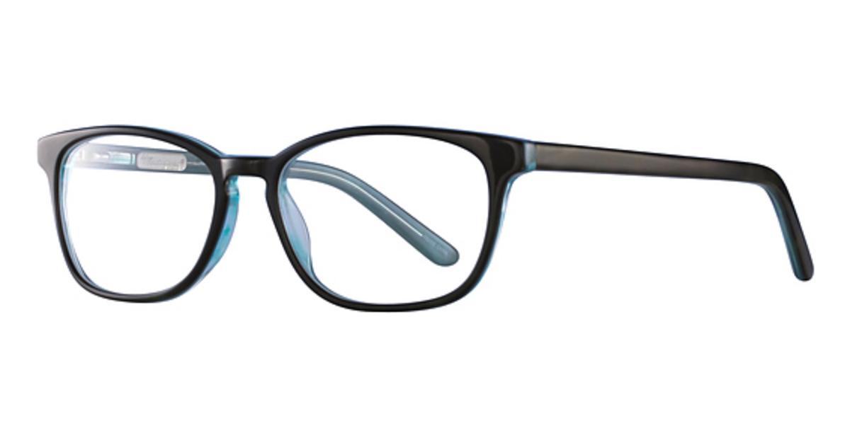 1d5099605c Ernest Hemingway 4688 Black Blue. Black Blue