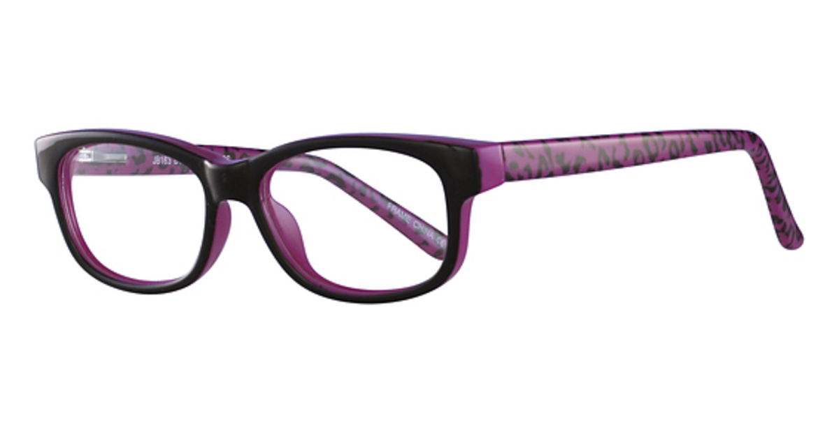Jelly Bean JB163 Eyeglasses