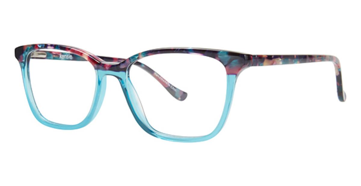 Kensie romance Eyeglasses Frames