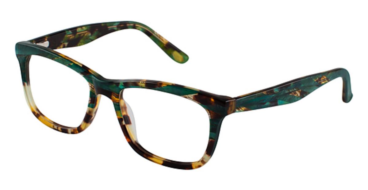GX by GWEN STEFANI GX040 Glasses | GX by GWEN STEFANI