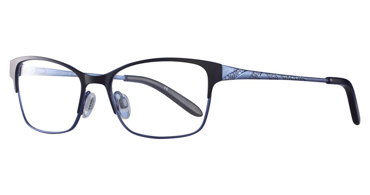 Ellen Tracy Rafina Eyeglasses Frames