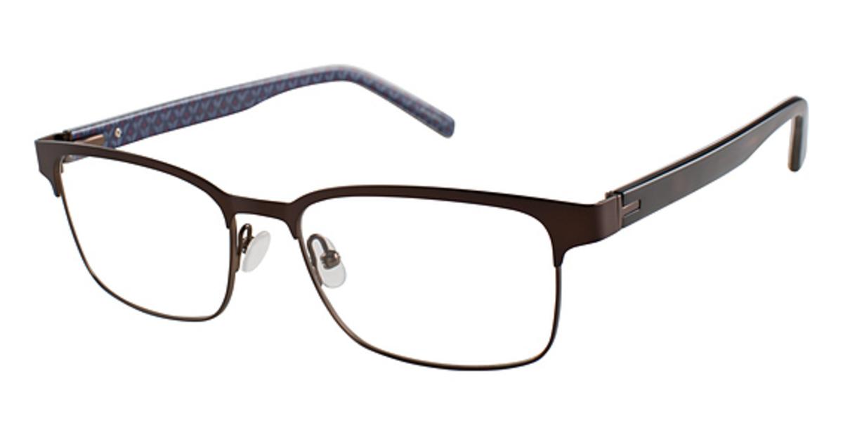 Ted Baker Eyeglasses Frames