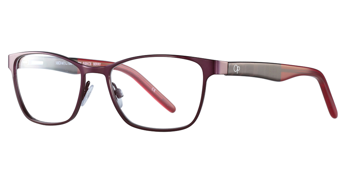 aacc86fb9f5 Op-Ocean Pacific Fierce Eyeglasses Frames