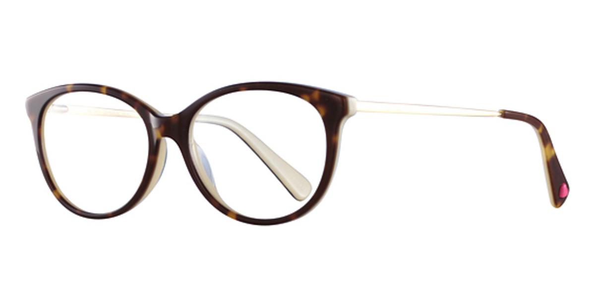 f8a3c1a7dcc Betsey Johnson Eyeglasses Frames
