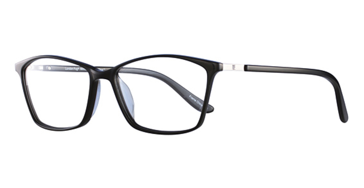 London Fog Eyeglasses Frames
