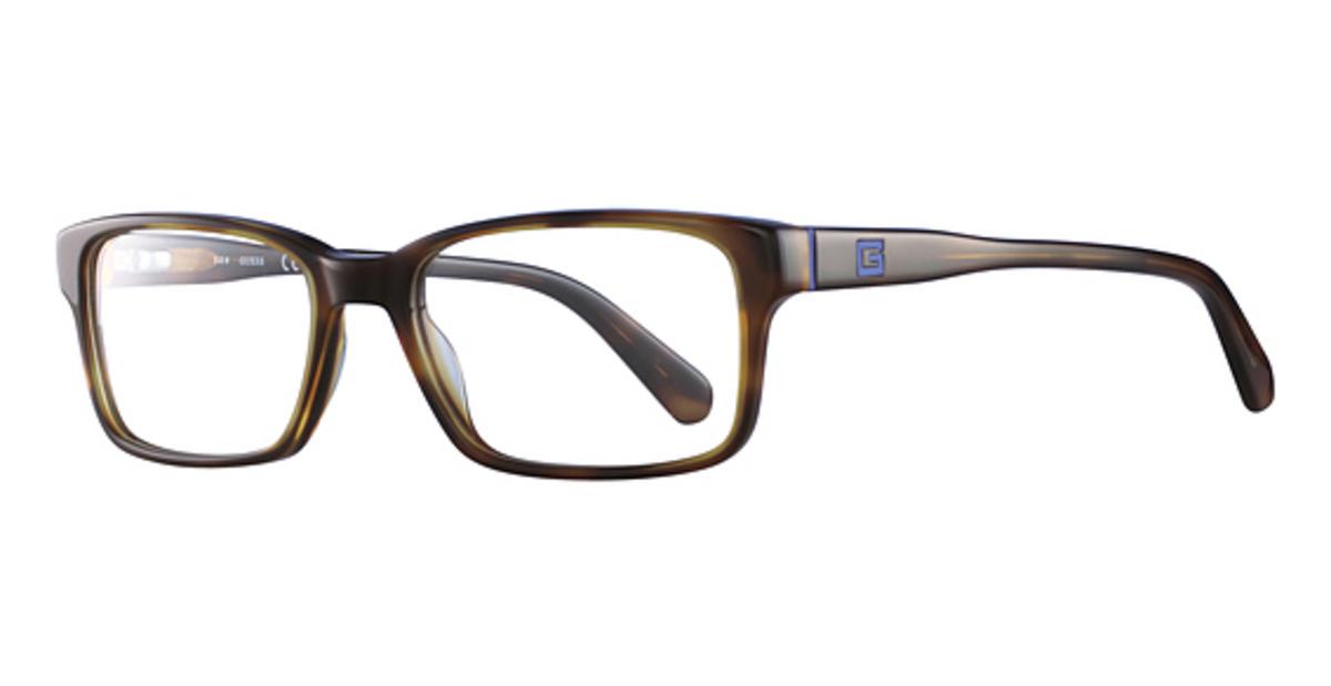 e8bf6d1ca9 Guess GU1906 Eyeglasses Frames