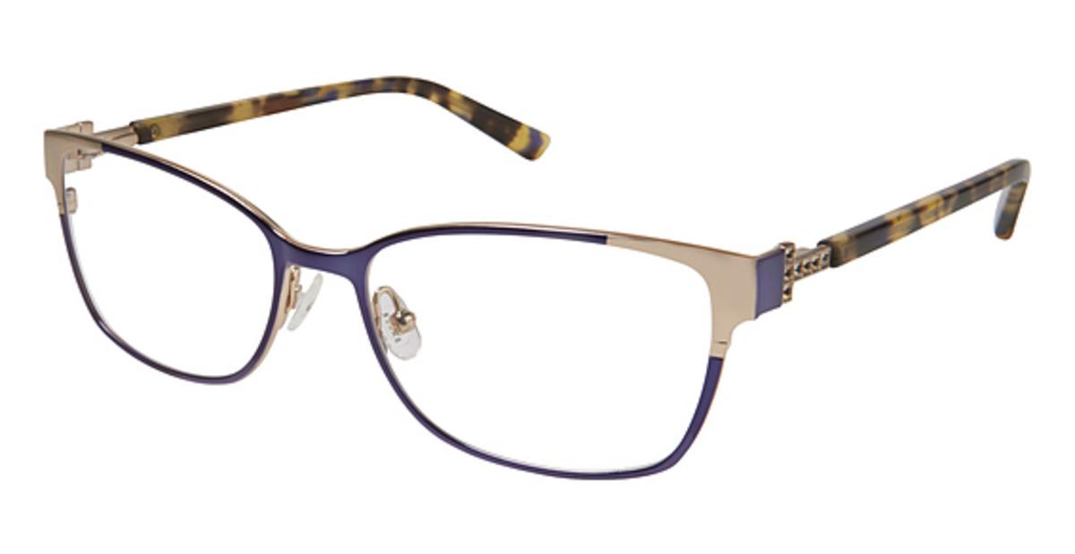 Ted Baker B244 Eyeglasses Frames