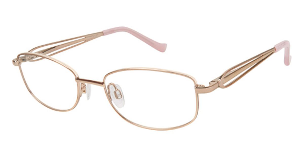 Tura R917 Eyeglasses Frames