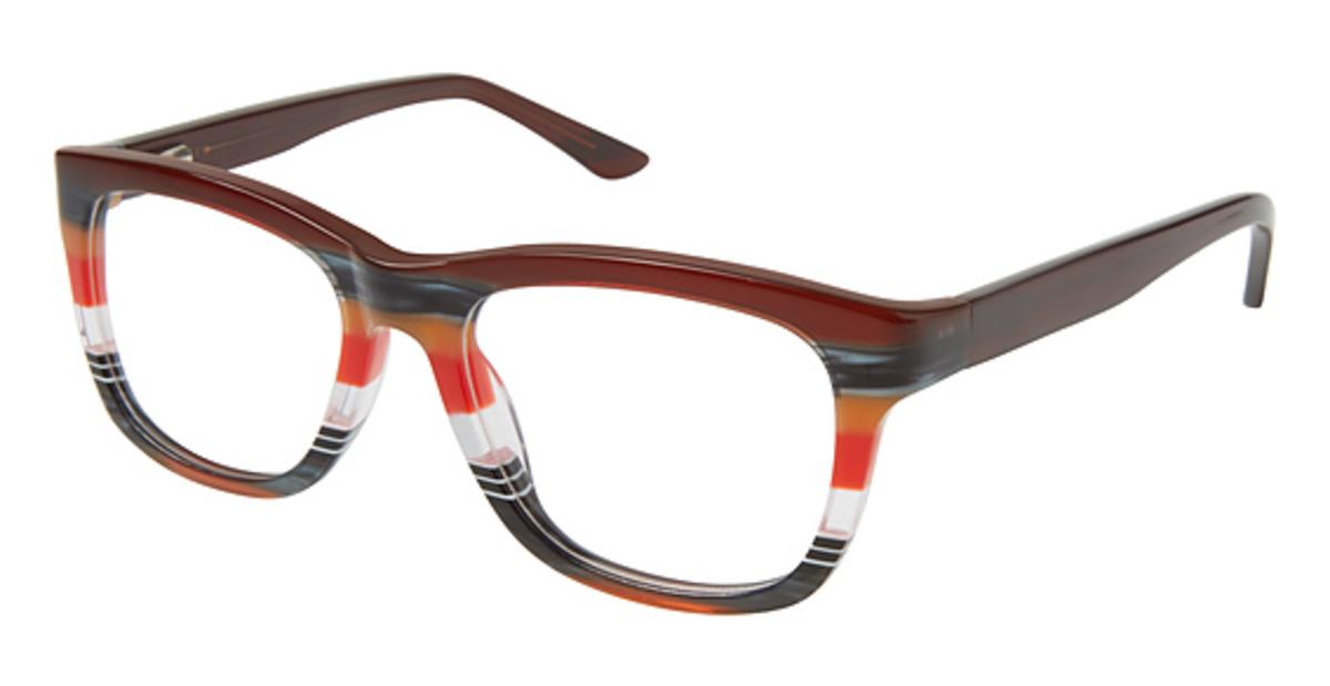 91535c36a5c GX by GWEN STEFANI Eyeglasses Frames