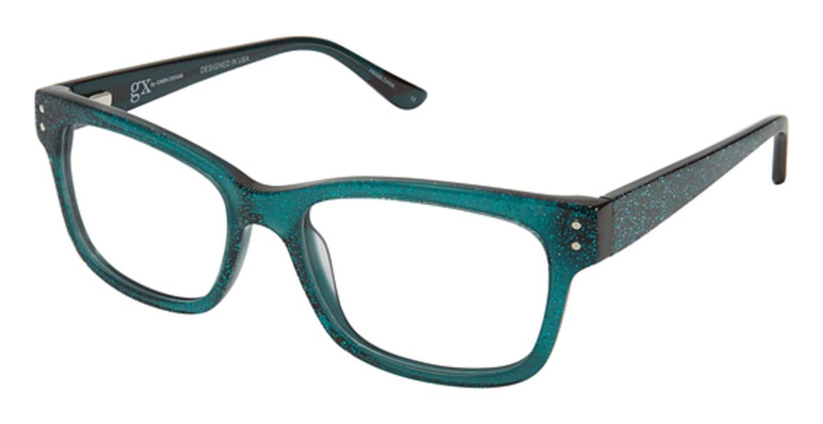 GX by GWEN STEFANI GX804 Eyeglasses Frames