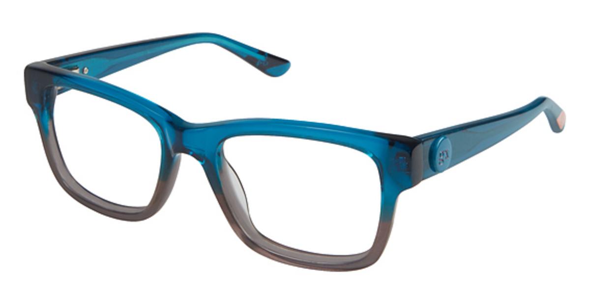 85c7a61b3ac GX by GWEN STEFANI Eyeglasses Frames