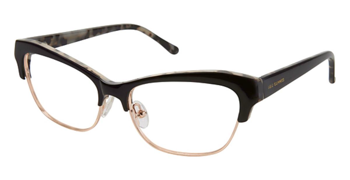 Lulu Guinness L776 Eyeglasses Frames