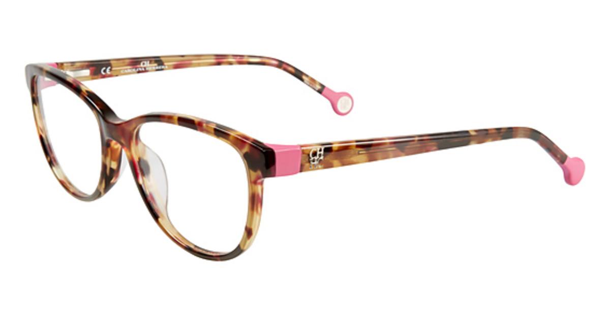 5540b949b558 CH Carolina Herrera VHE678K Eyeglasses Frames