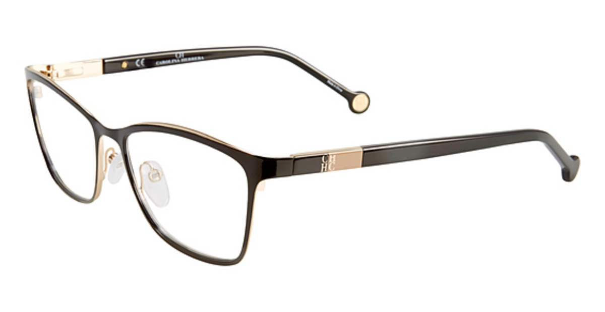 9598179b2f CH Carolina Herrera VHE083K Eyeglasses