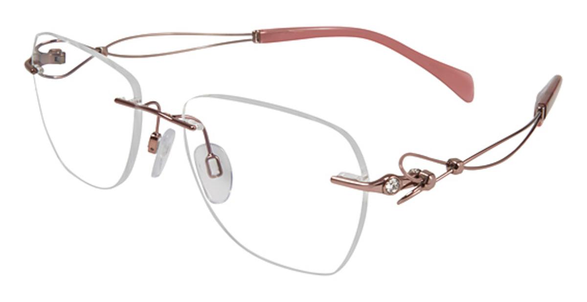 ffebb13408 Line Art XL 2096 Eyeglasses