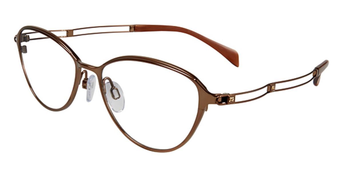Line Art XL 2092 Eyeglasses