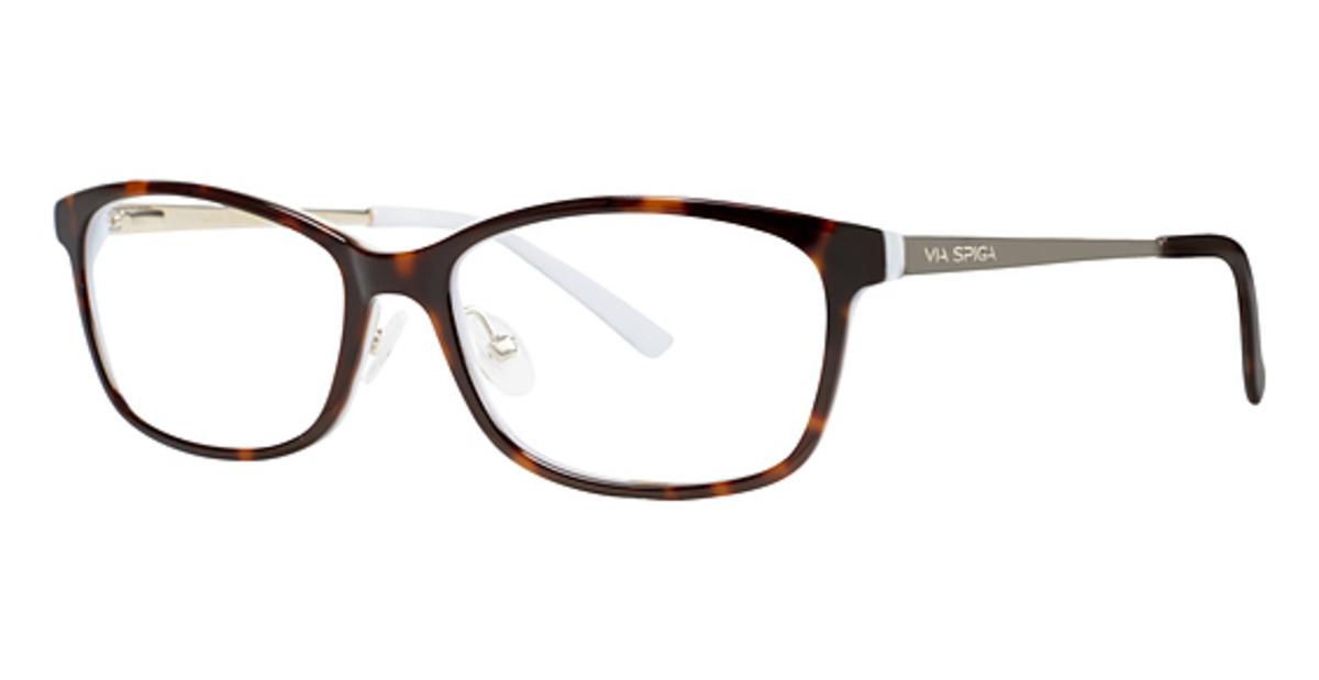 Via Spiga Ileana Eyeglasses Frames