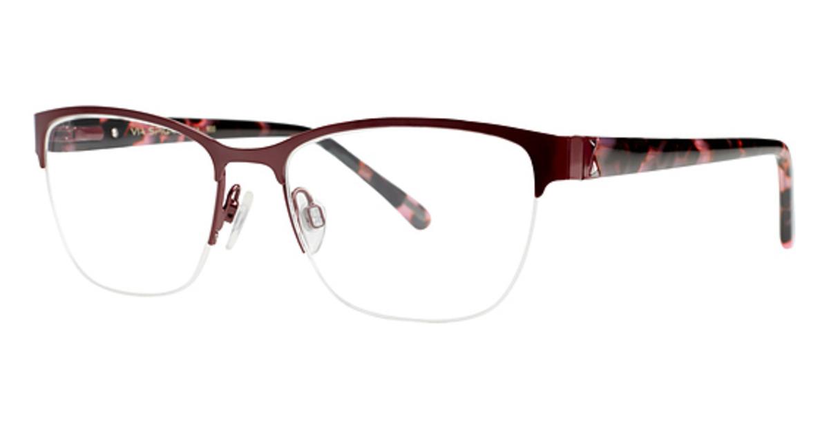 Via Spiga Letizia Eyeglasses Frames