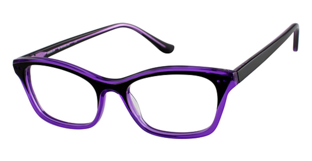 Seventy one Oberlin Eyeglasses