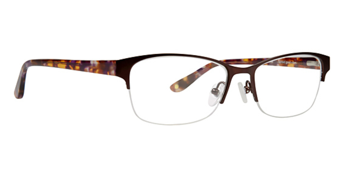 Life Is Good Melanie Eyeglasses Frames