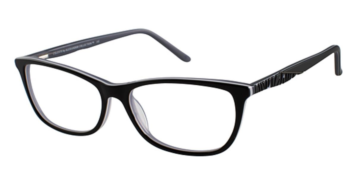 Alexander Collection Celeste Eyeglasses