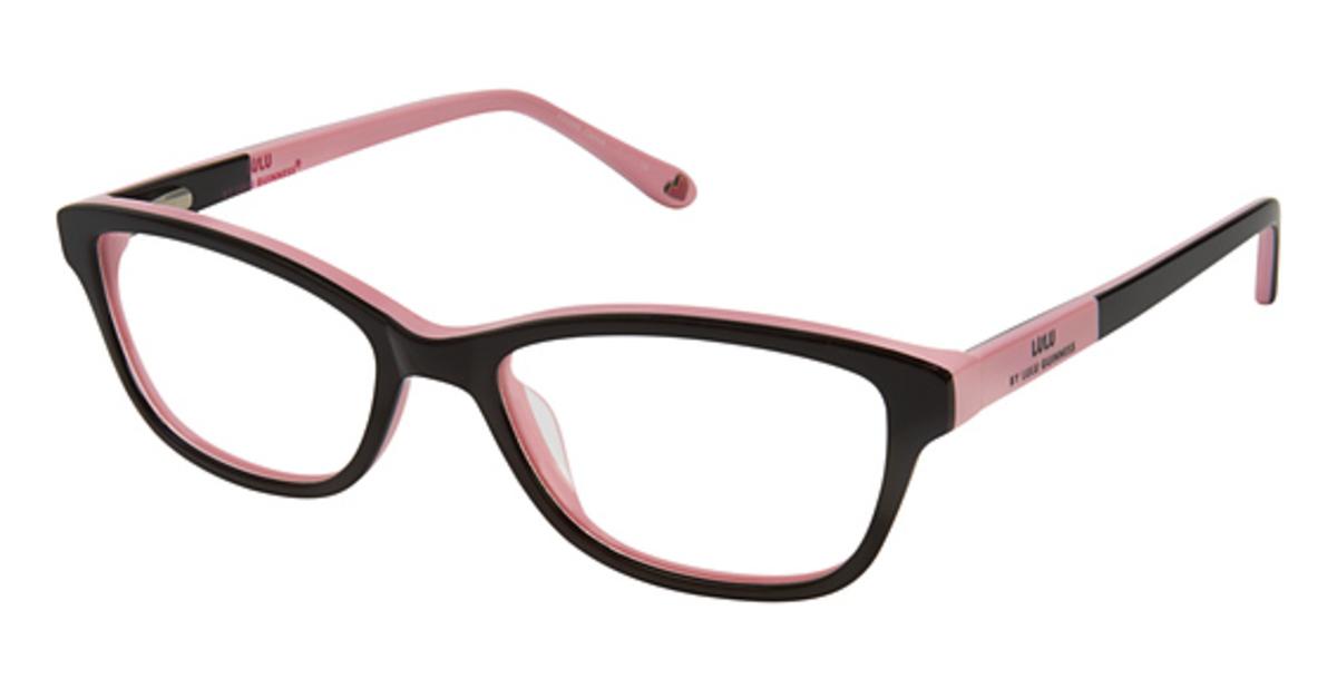 c6c24db7bca Lulu by Lulu Guinness Eyeglasses Frames