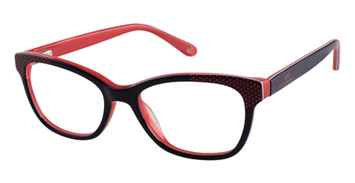3640b8cacb4 Lulu by Lulu Guinness LK009 Eyeglasses Frames
