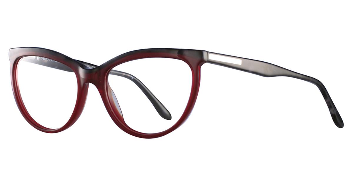 b3c52bc40ee BCBG Max Azria Eyeglasses Frames