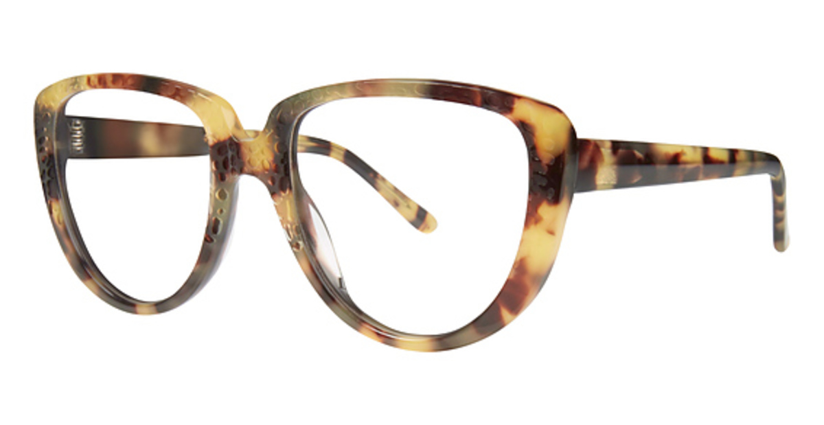 Leon Max Leon Max 6020 Eyeglasses