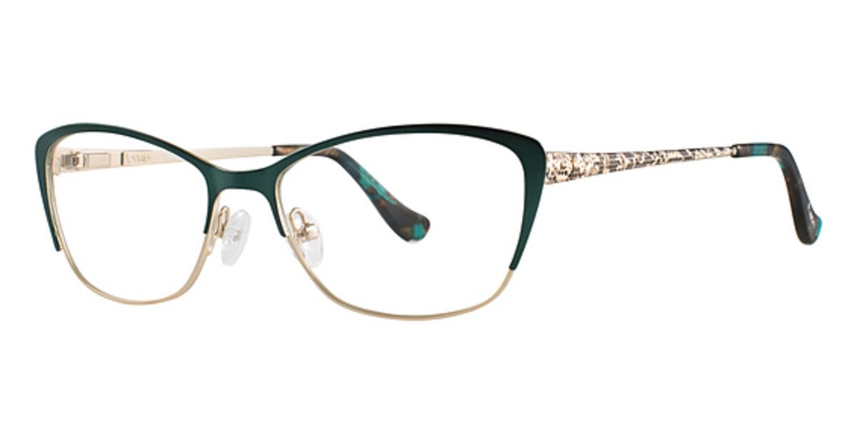 Kensie sweetheart Eyeglasses Frames