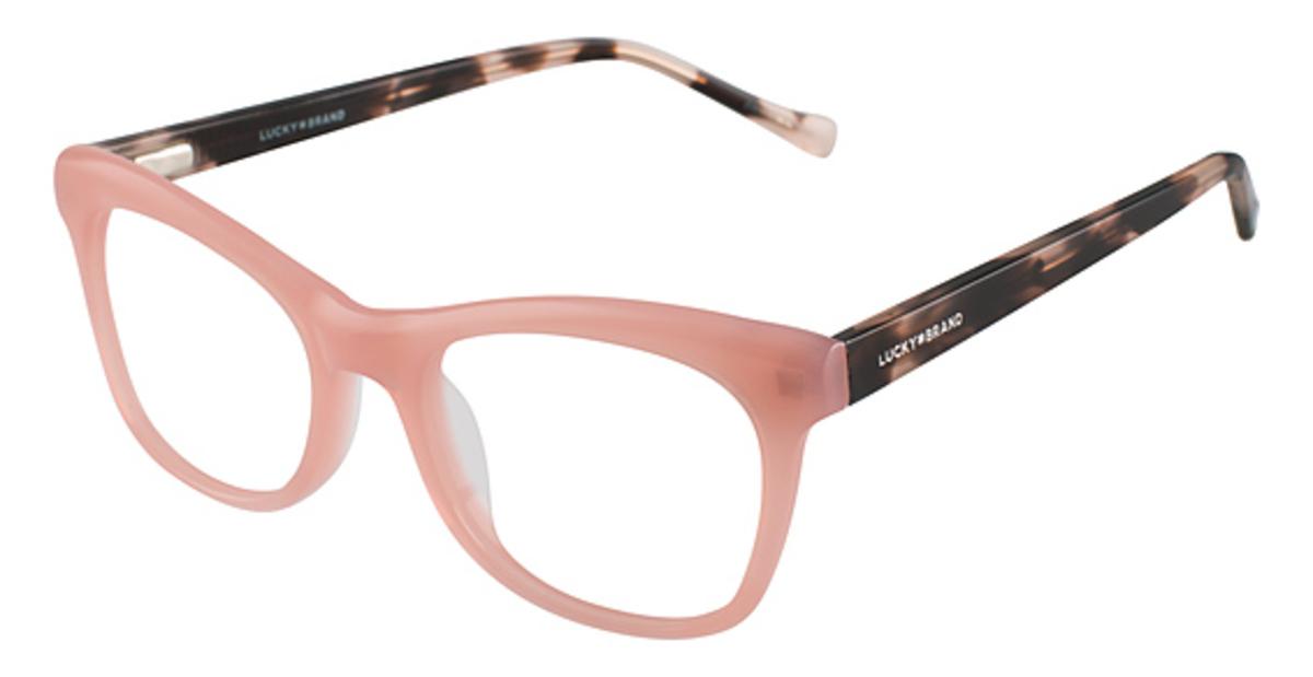 deb9e6fee915a Lucky Brand Eyeglasses Frames