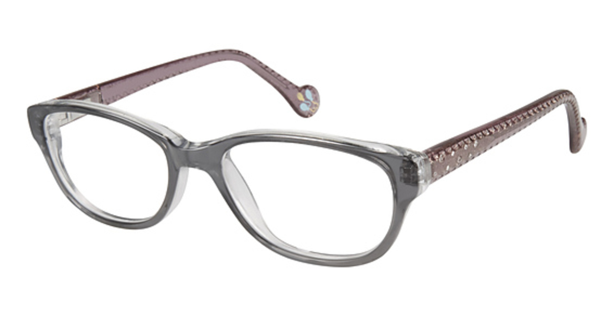My Little Pony Laughter Eyeglasses Frames