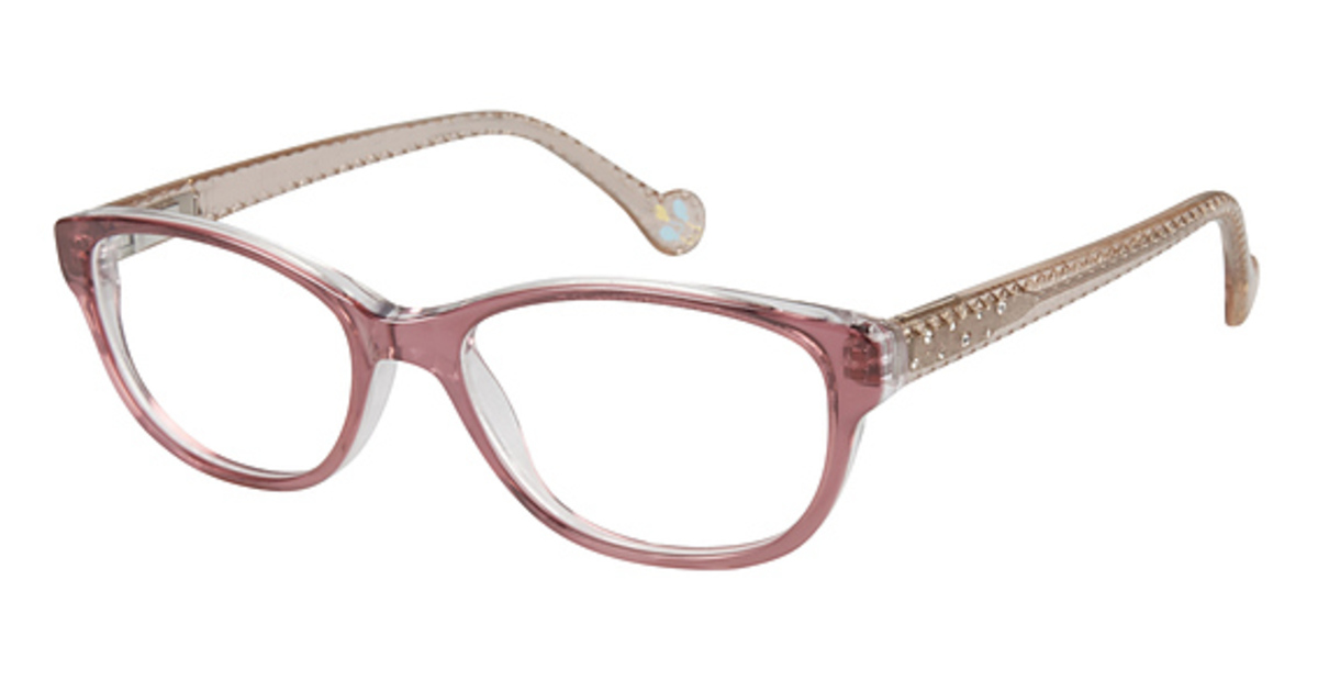 9d1f5d219f My Little Pony Laughter Eyeglasses