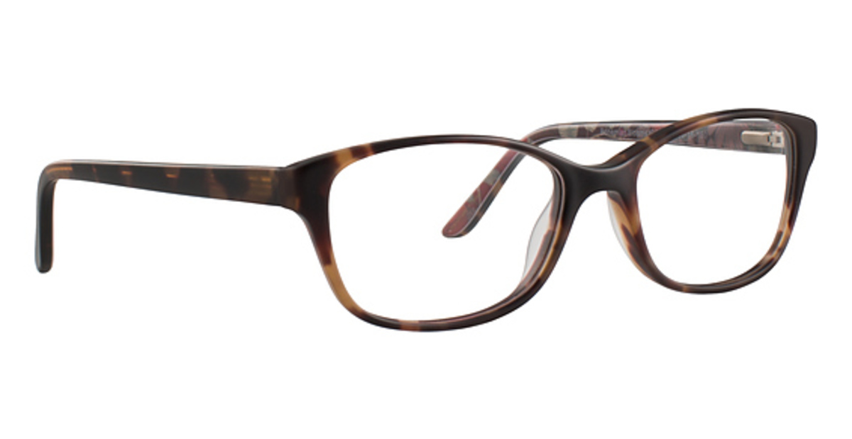 634f447c25a34 Vera Bradley VB Diana Eyeglasses