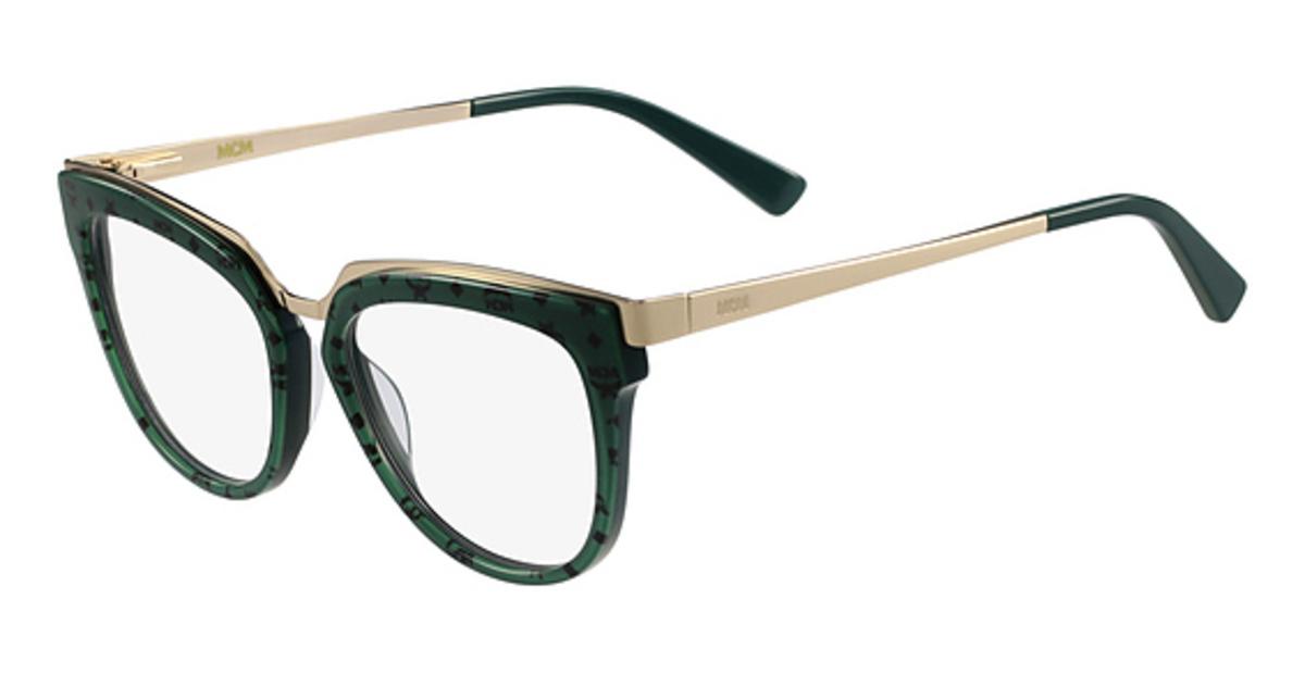 MCM Eyeglasses Frames