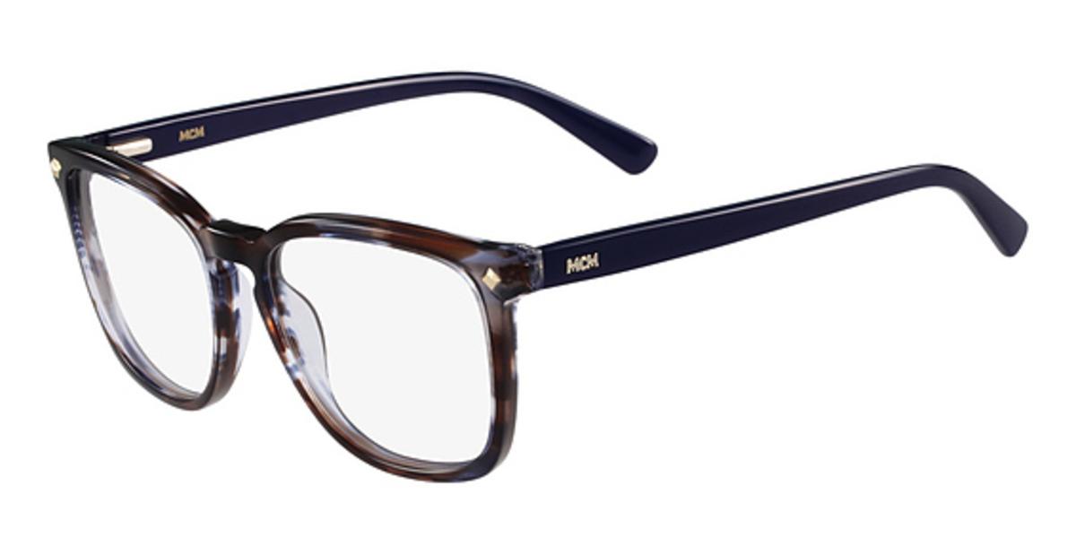 MCM 2627 Eyeglasses Frames