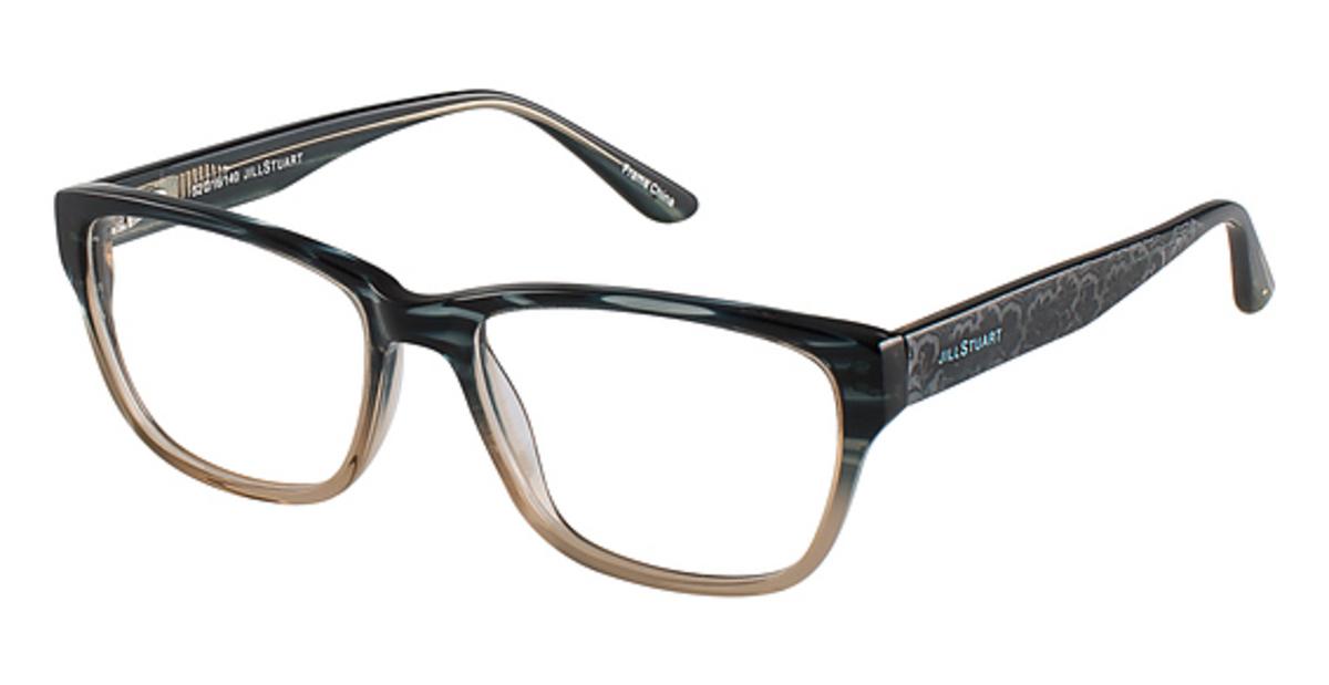 Jill Stuart Js 356 Eyeglasses Frames