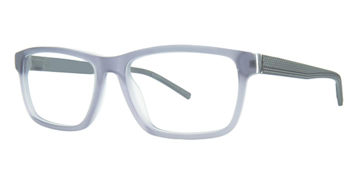 Shaquille O'Neal QD 127Z Eyeglasses