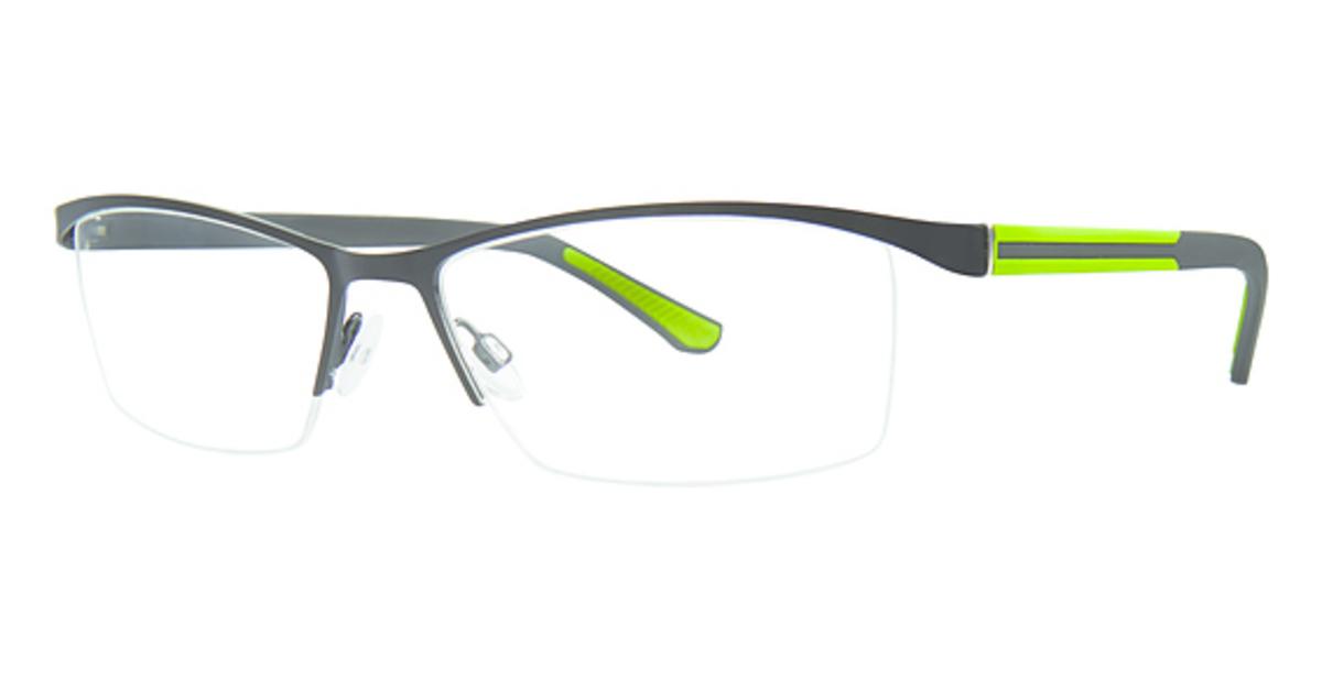 Shaquille O'Neal QD 122M Eyeglasses