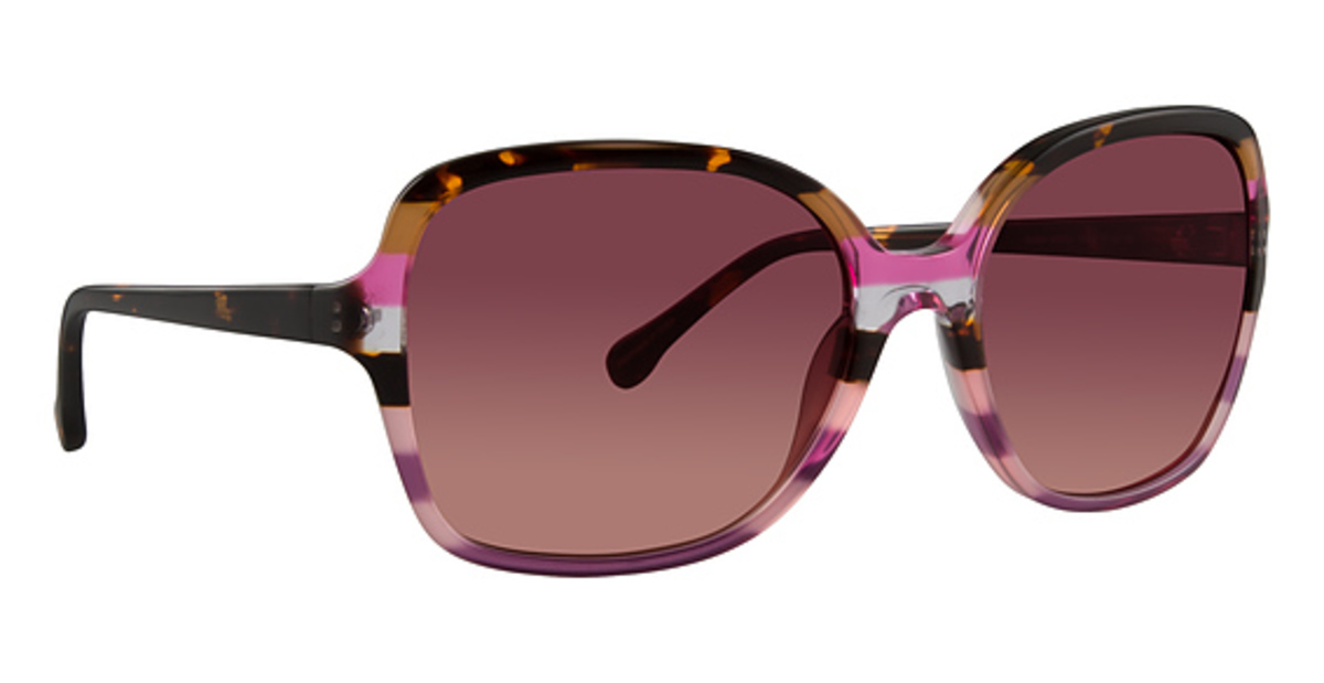 71113cf6156cf Trina Turk Kiska Sunglasses