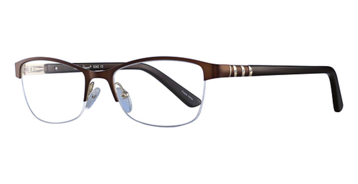 Valerie Spencer 9342 Eyeglasses