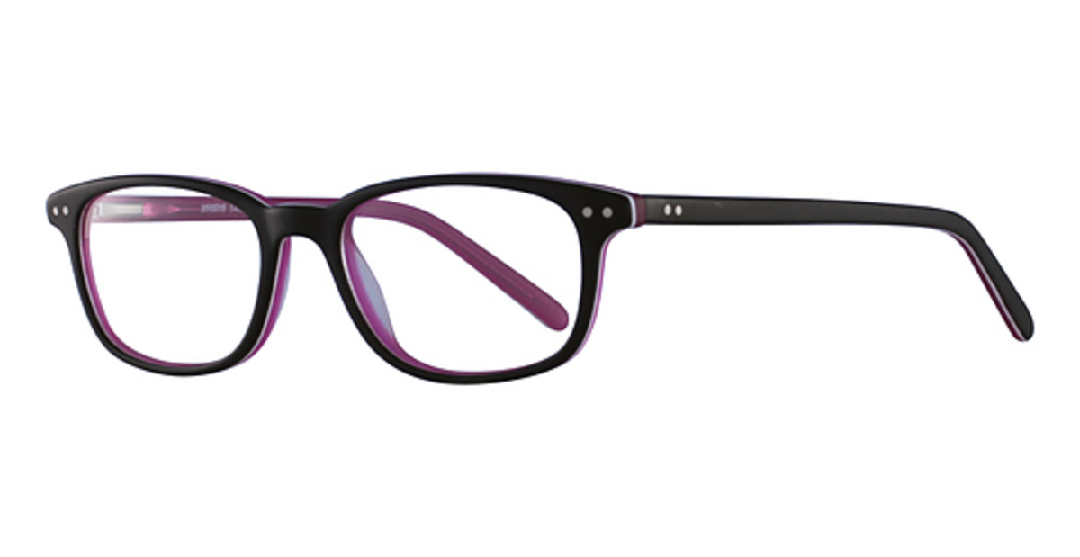 Seventeen 5400 Eyeglasses