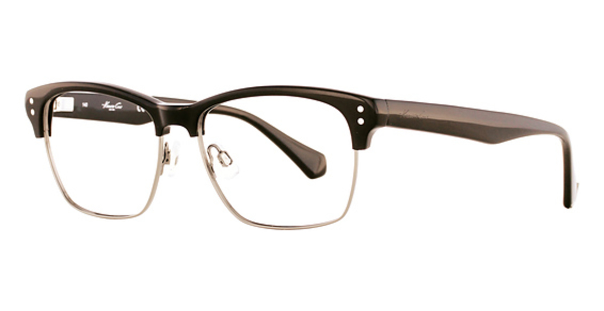Glasses Frame Nyc : Kenneth Cole New York KC0221 Eyeglasses Frames