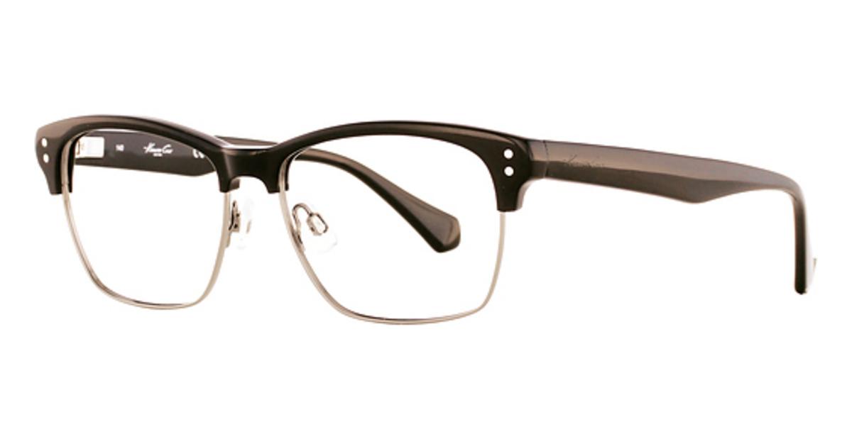 Glasses Frames Nyc : Kenneth Cole New York KC0221 Eyeglasses Frames