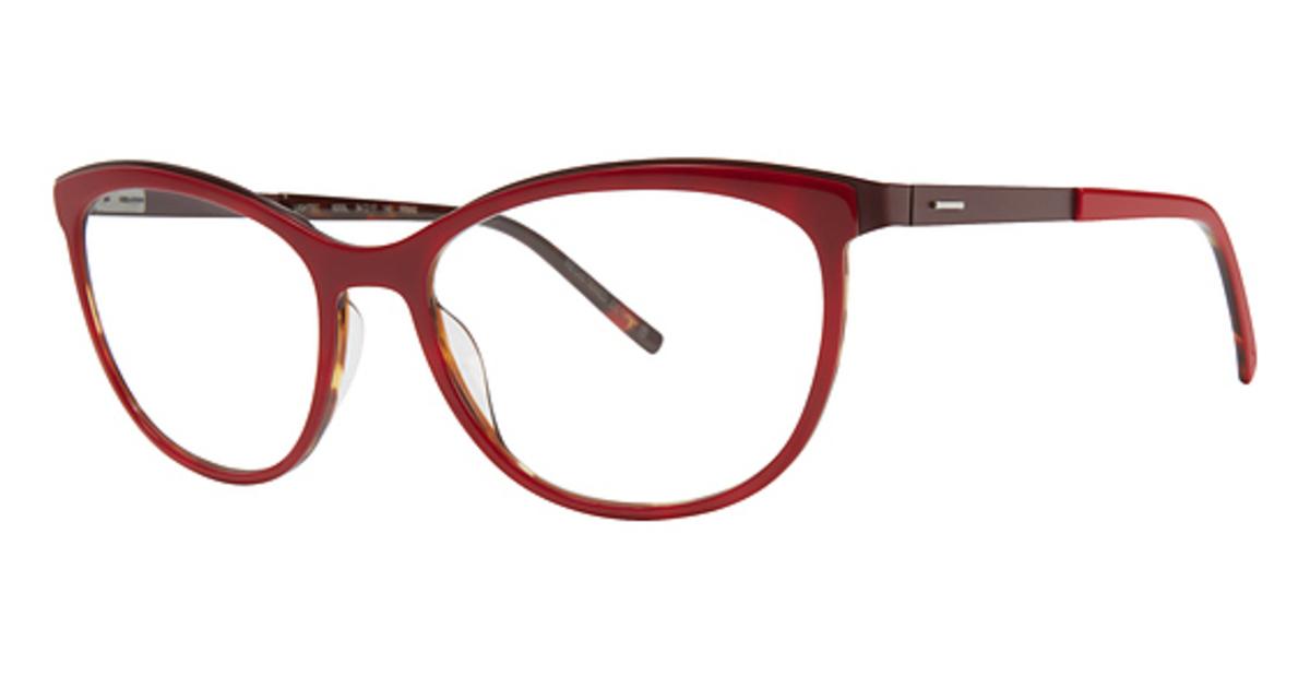 63e71a27480 Lightec 8253L Eyeglasses Frames