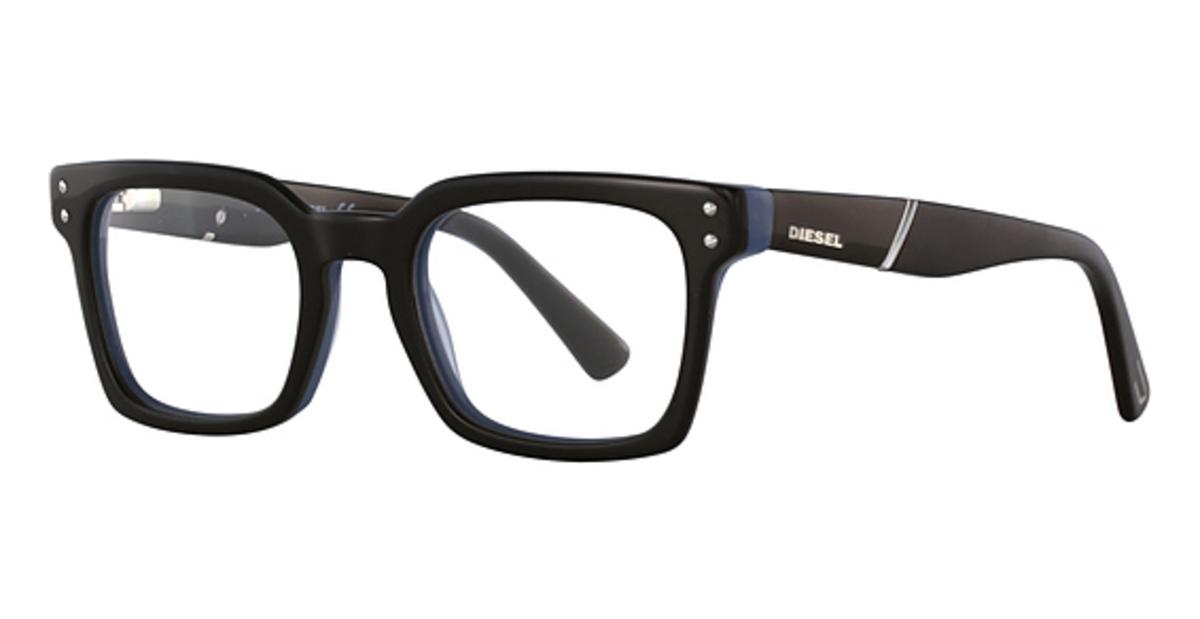 Diesel Eyeglasses Frames