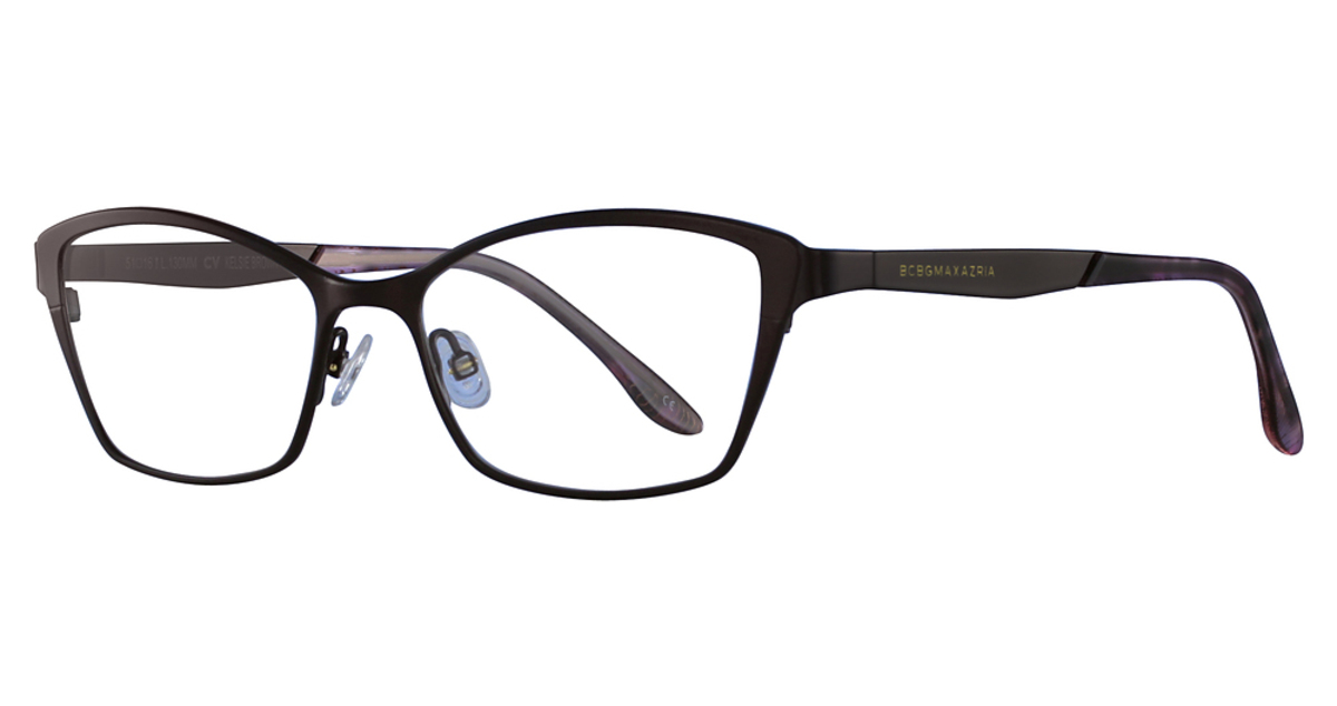 e4be906f102 BCBG Max Azria Kelsie Eyeglasses Frames
