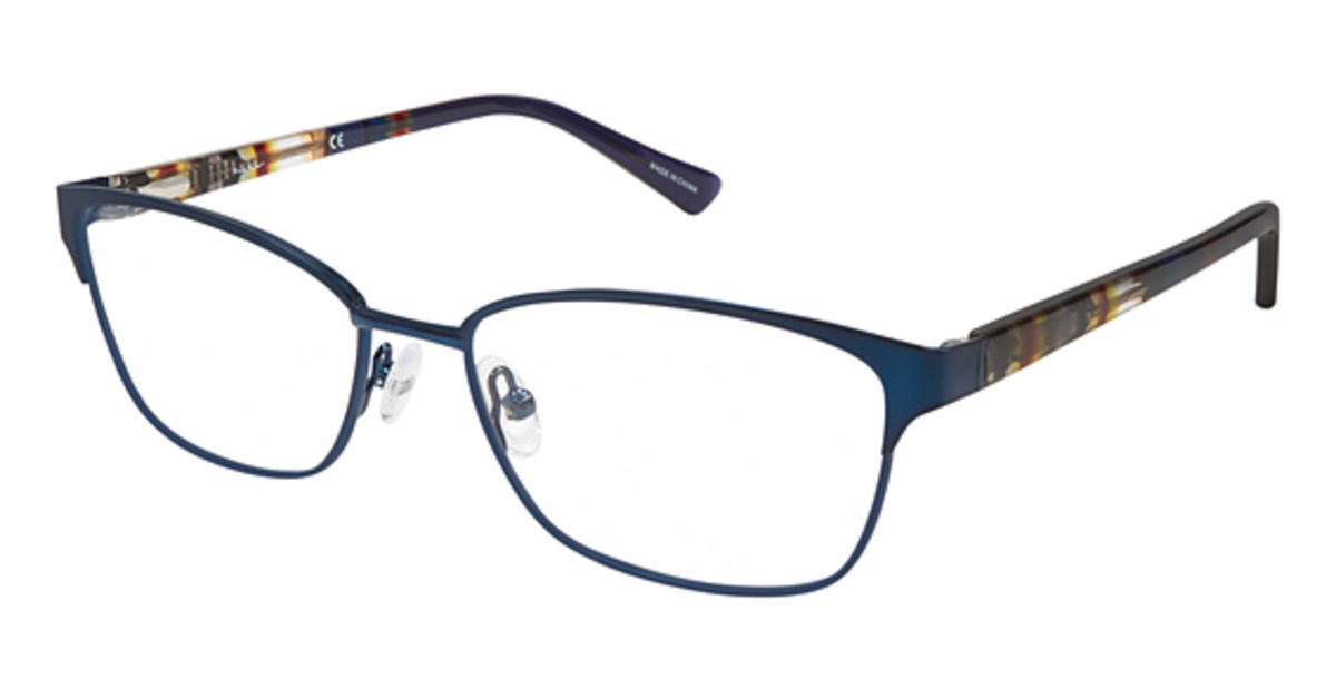 f979e8dfe7 Nicole Miller Evergreen Eyeglasses